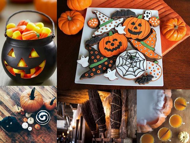 Halloween #2 - inspiracje!