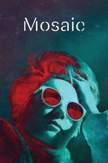Mosaic 1ª Temporada Torrent – WEB-DL 720p Dual Áudio