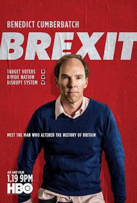 Brexit The Uncivil War 2019 Custom HD Sub