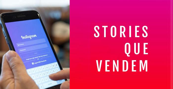 Stories que vendem Instagram Download Grátis