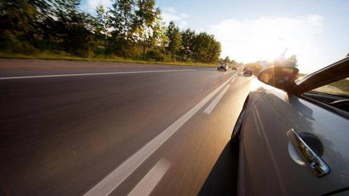 6 lỗi cơ bản của lái xe khi đổ đèo có thể nguy hiểm đến tính mạng
