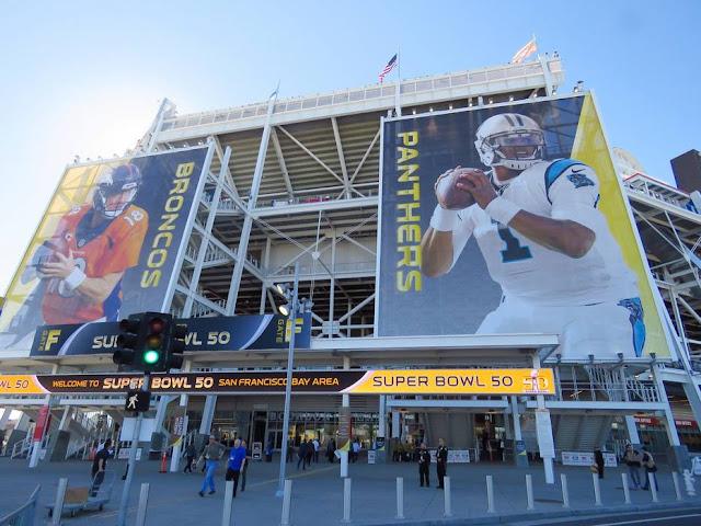 Super Bowl 50: Como estão os preparativos para a final da NFL