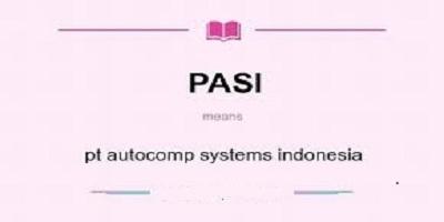 Lowongan Kerja D3 Cikarang 2018 PT Autocomp Systems Indonesia