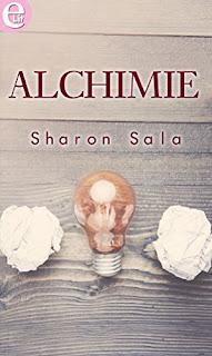 Alchimie (ELit): Salto Nel Vuoto Di Sharon Sala PDF