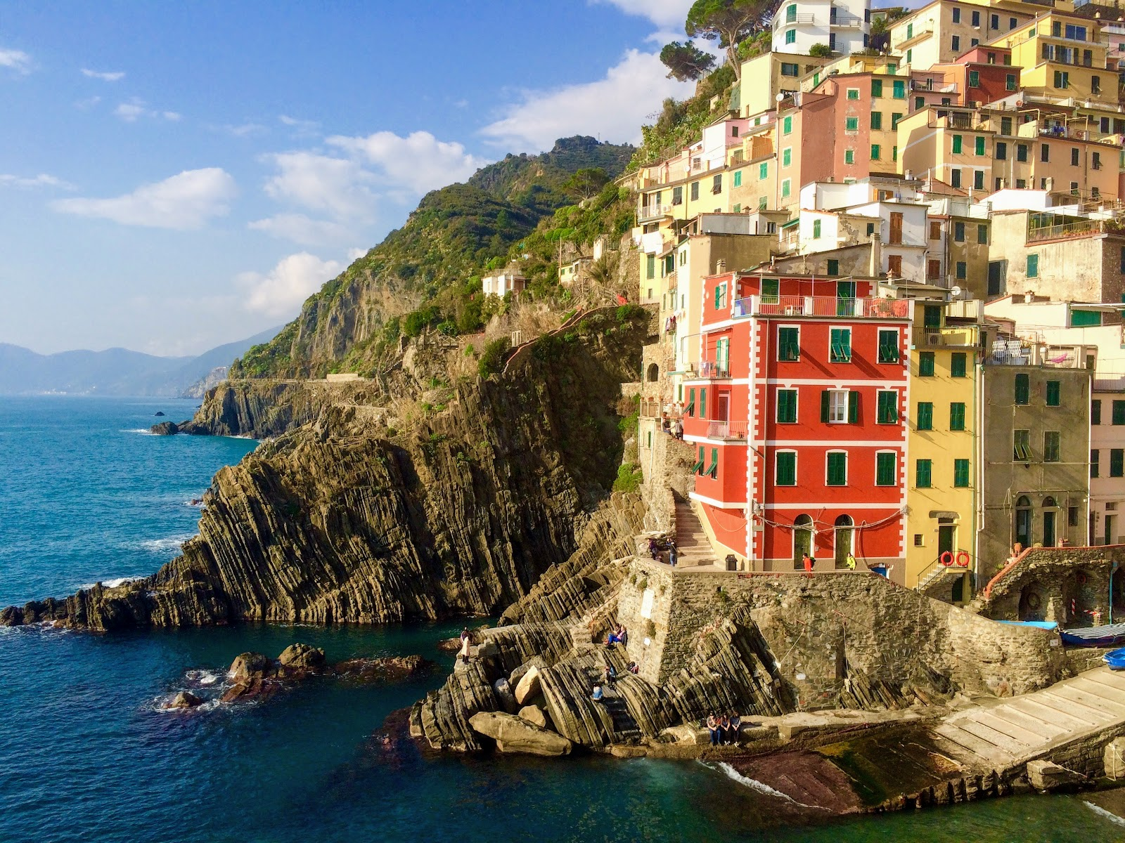 The Heart Of Cinque Terre the heart travels: under the tuscan sun - pisa and cinque terre