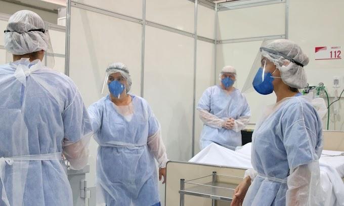 Senai ensina indústrias a produzirem EPI contra novo coronavírus
