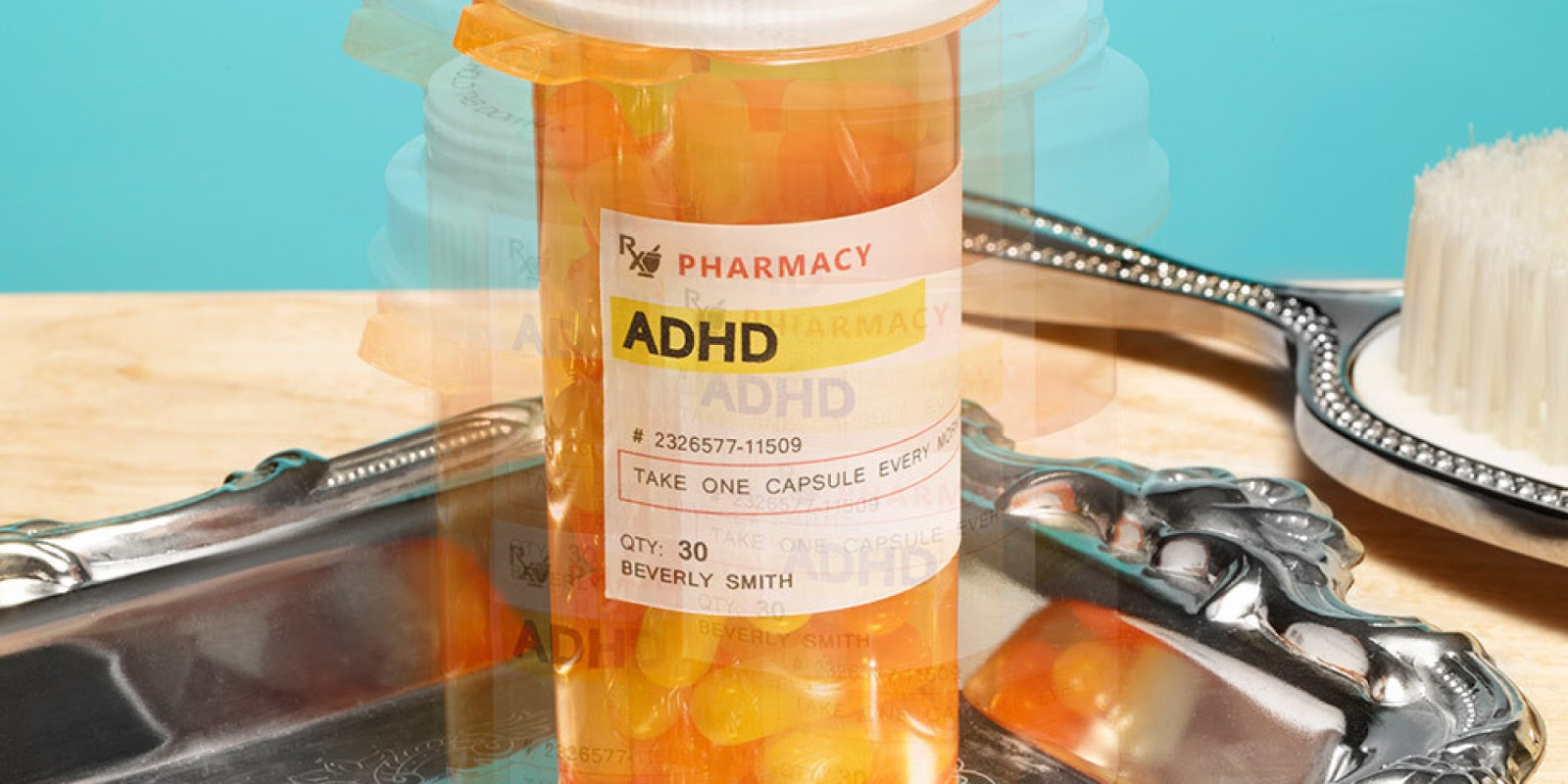 Colour therapy for hyperactivity -  Approximately 11 Of American Children Between The Ages Of 4 And 17 Have Been Diagnosed With Attention Deficit Hyperactivity Disorder Adhd As Of 2011