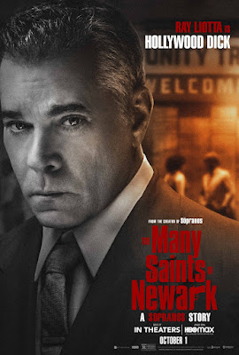The Many Saints Of Newark Movie Poster 5