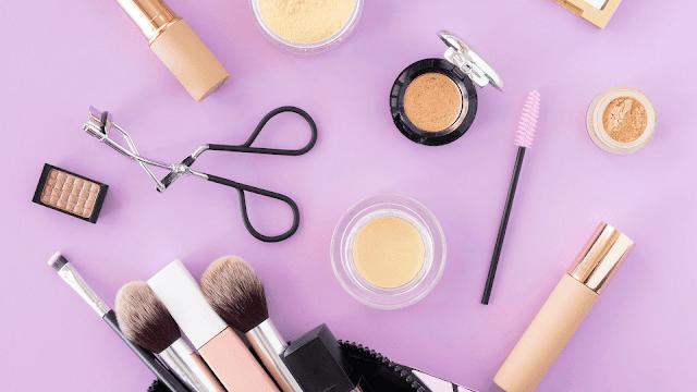 Memilih kosmetik sesuai kulit