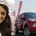 Miss South Africa 2017 Escapes Hijacking