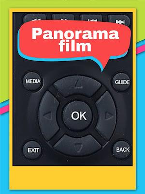 Nouvelle fréquence de la chaîne Panorama Film HD sur Nilesat 201 @ 7° West  2020