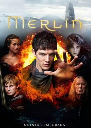 Resultado de imagen para merlin serie 5 temporada