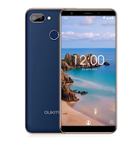 Oukitel C11 Pro Signed Firmware | Flash File | Scatter File | Stockrom | Full Phone Specification
