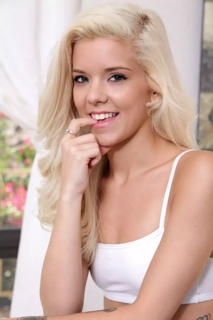 Halie James, Bio,Body Measurement, Age, Wiki, Networth, Gif, Height,Weight, Husband, And More