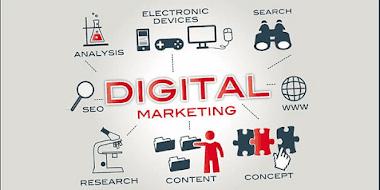 Scope of Digital Marketing in India 2020 | Career, Growth & Salary