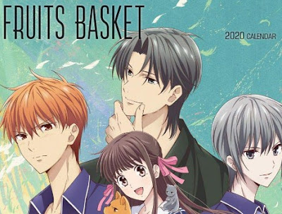 Fruit Basket Season 2 Episode 15