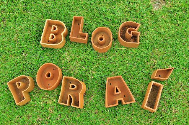 Blog Por Aí era o nome antigo do atual Nativos doo Mundo