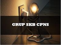 Grup Telegram SKB CPNS