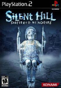 Silent Hill Shattered Memories PT-BR PS2 Torrent
