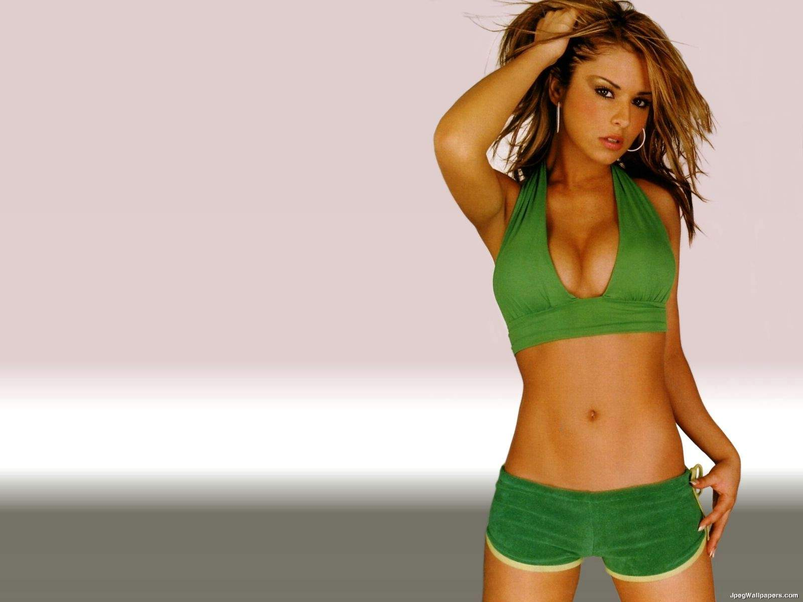 Cheryl cole sexy wallpaper