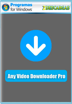 Any Video Downloader Pro 7.19.10 (2020) Full [Mega]