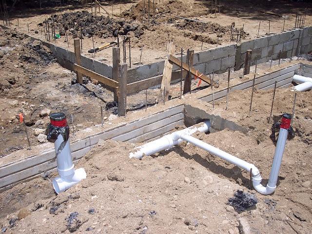 Foundation Procedure