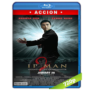 Ip Man 2 (2010) BRRip 720p Audio Dual Latino-Chino