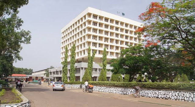 Best Nigerian Universities - Ahmadu Bello University