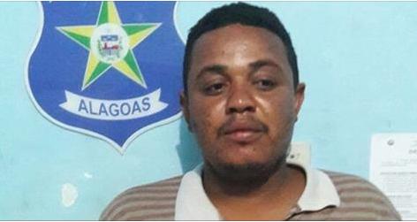 Polícia prende foragido da justiça de Sergipe em Delmiro Gouveia