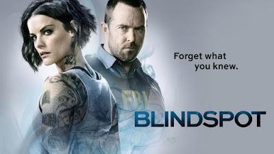 Cuarta temporada de Blindspot