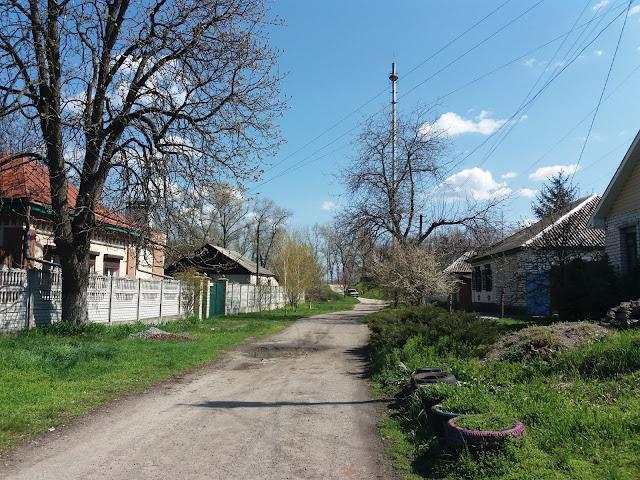 Вулиця Ковальська (Кременчук)