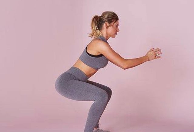Legs Workout Routine - Build Tree Trunk Thighs With This Killer Routine