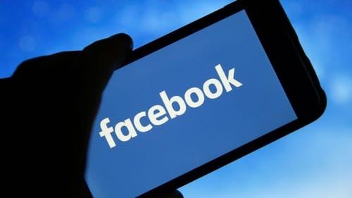 Facebook is accused of discriminating against American workers