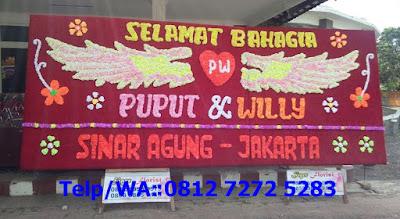 Nomor Telepon Toko Bunga Papan Di Bandar Lampung