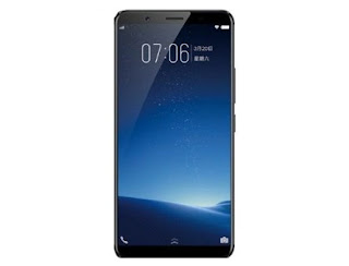 Vivo X20 PD1709F Stock Rom Download