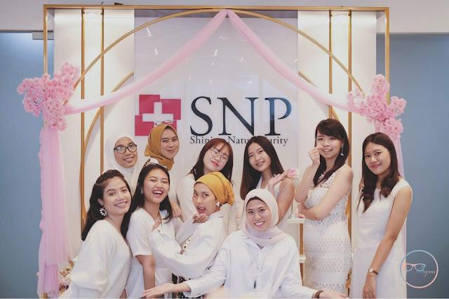 snp-prep
