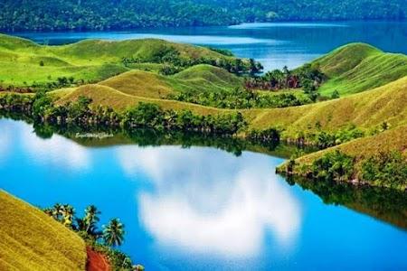 Membayangkan Beberapa Tahun Setelah Ini, Saya Berkunjung ke Papua