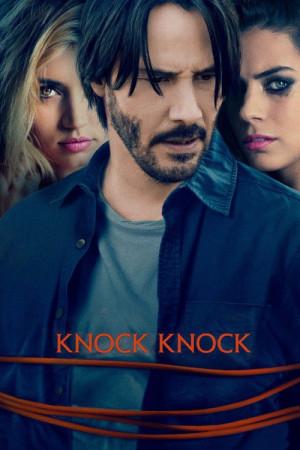 مشاهده وتحميل فيلم (Knock Knock (2015