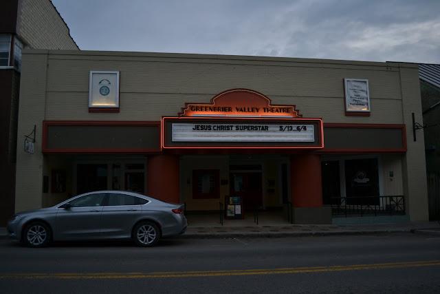 Льюісбург, Західна Вірджинія(Lewisburg, West Virginia)