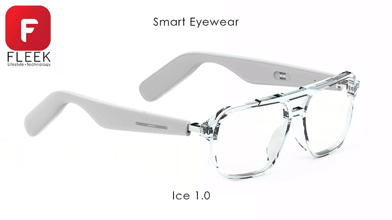 Just in: FLEEK is the newest homegrown tech-lifestyle brand in PH, launches new TWS Smart Eyewears!