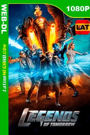 Legends of Tomorrow (Serie de TV) Temporada 1 (2016) Latino HD WEB-DL 1080P ()