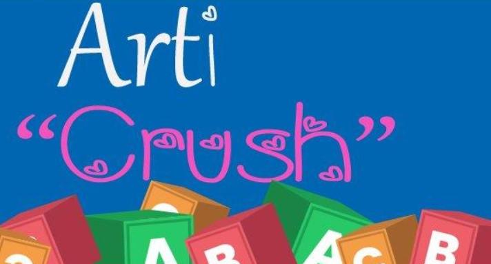 Arti Crush di Rp
