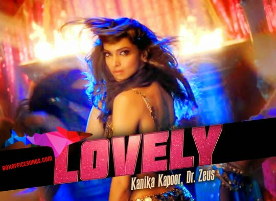 Lovely – Happy New Year 2014 Video Song HD 720p
