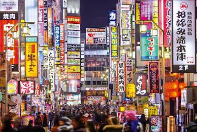 Tokyo, Jepang (37.126.000)