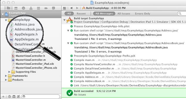 Google выпускает J2ObjC, open-source конвертер кода Java в Objective-C для iOS-приложений