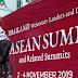 Media Pemerintah Amerika Sebut Pemimpin Asia Tenggara Tampak Berpihak ke China