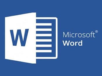 Mengatasi Font di MS Word Tidak Terbaca di Komputer Lain