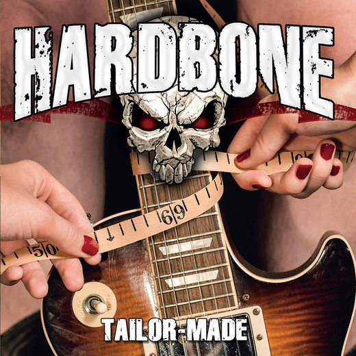HARDBONE - Tailor Made (2016) full
