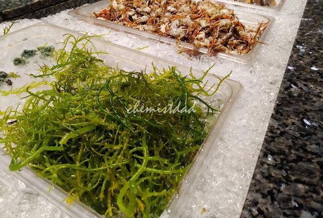Cebu, Isla Sugbu Seafood City, Isla Sugbu, Cebu City,