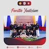 Yudisium Jurusan Teknik Elektro Tahun Angkatan 2019/2020